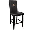 Image of Vegas Golden Knights NHL Bar Stool 2000 With Secondary Logo