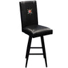 Image of Vegas Golden Knights NHL Bar Stool Swivel 2000 With Secondary Logo
