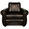 Image of Vegas Golden Knights NHL Chesapeake Chair With Secondary Logo