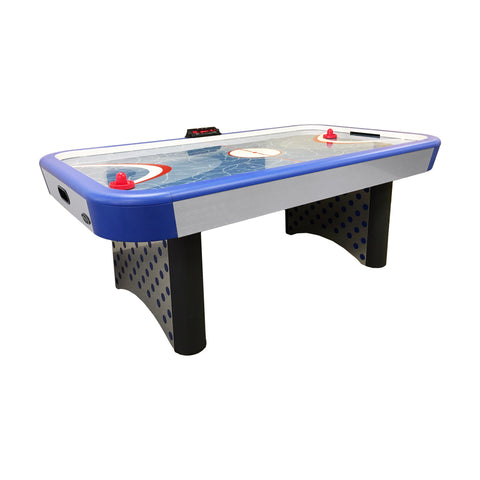 Imperial 7-Ft. Playmaker Air Hockey Table With Electronic Scoring