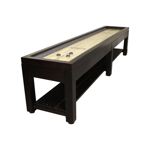 Premier Penelope 12-Ft. Shuffleboard Table With Dining Top