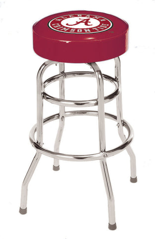 Alabama Double Rung Bar Stool