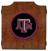 Image of Texas A&M Dart Cabinet