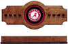 Image of Alabama 2-Piece Cue Rack