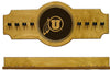 Image of Utah 2-Piece Cue Rack - Medallion Series