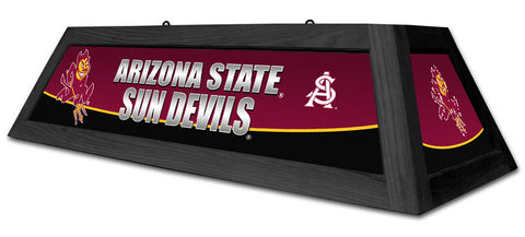 Arizona State Spirit Lamp