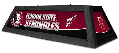 Florida State Spirit Lamp