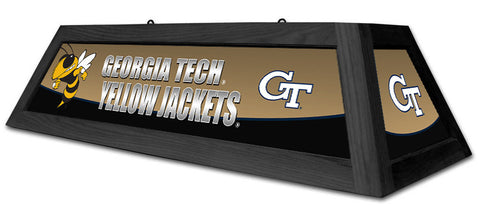Georgia Tech Spirit Lamp