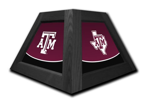 Texas A&M Spirit Lamp