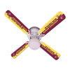 Image of Arizona State Ceiling Fan
