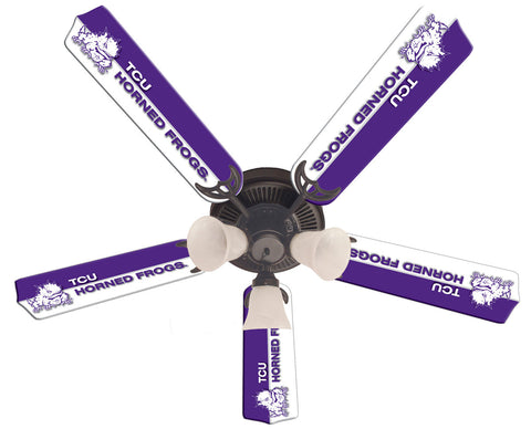 Tcu Ceiling Fan
