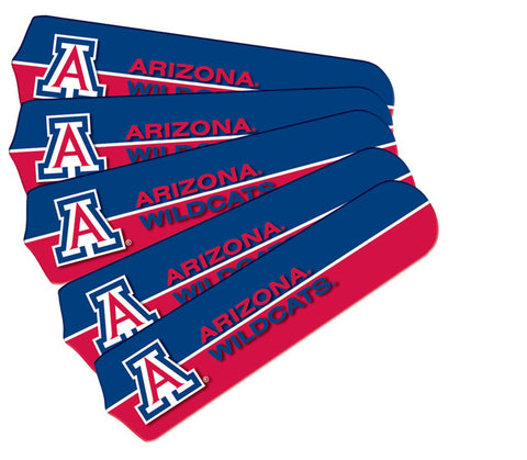 Arizona Fan Blade Set