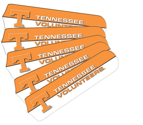 Tennessee Fan Blade Set