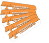 Image of Tennessee Fan Blade Set