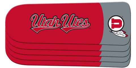 Utah Fan Blade Cover Set