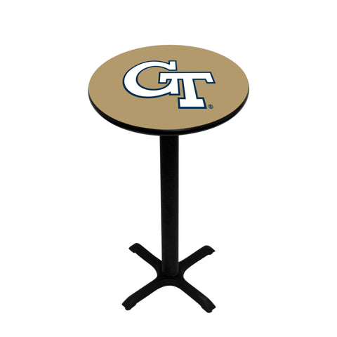 Georgia Tech Pub Table