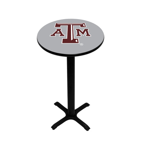 Texas A&M Pub Table