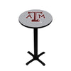 Image of Texas A&M Pub Table