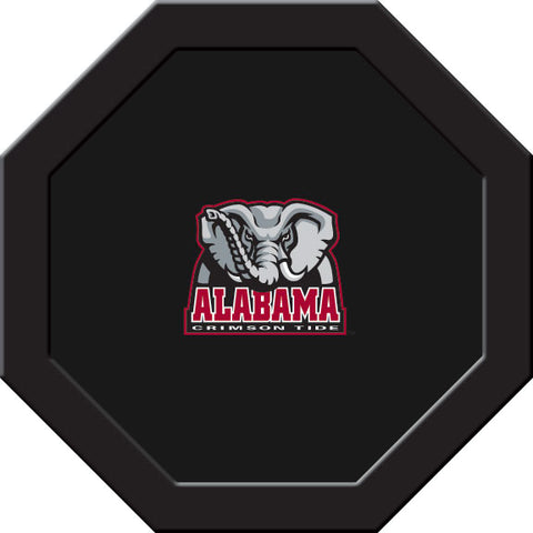 Alabama Game Table Felt