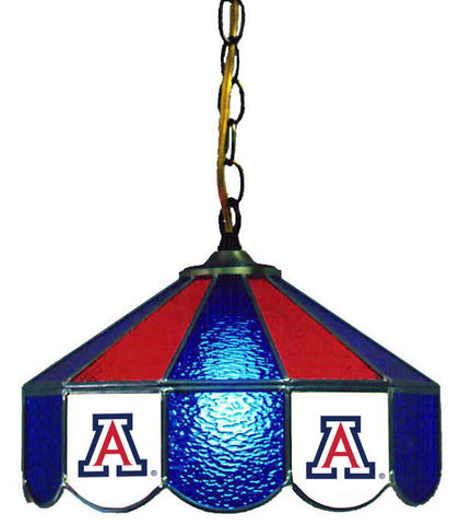 Arizona Tiffany Stained Glass Lamps