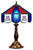 Image of Arizona Tiffany Stained Glass Lamps