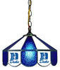 Image of Duke Tiffany Stained Glass Lamps
