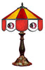 Image of Florida State Tiffany Stained Glass Lamps