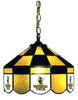 Image of Georgia Tech Tiffany Stained Glass Lamps