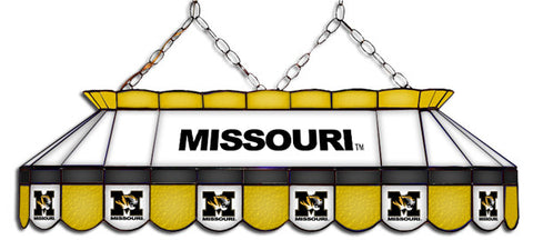 Missouri Tiffany Stained Glass Lamps