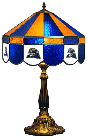 Pittsburgh Tiffany Stained Glass Lamps
