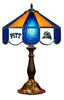 Image of Pittsburgh Tiffany Stained Glass Lamps