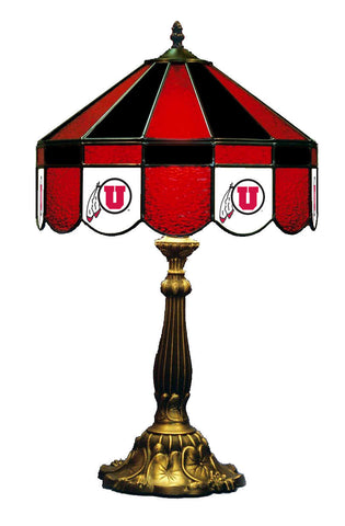 Utah Tiffany Stained Glass Lamps