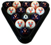 Image of Virginia Cavaliers Billiard Ball Set