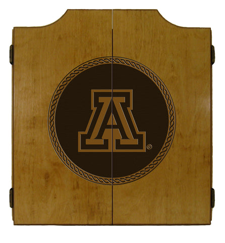 Arizona Dart Cabinet - Medallion Series