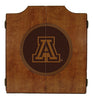 Image of Arizona Dart Cabinet - Medallion Series