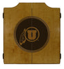 Image of Utah Dart Cabinet - Medallion Series