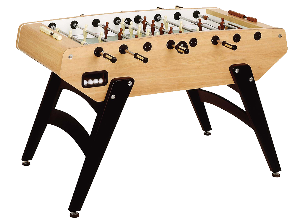 Garlando G 5000 Wood Grained Foosball Table ...