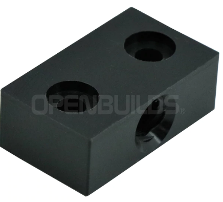 8mm Nut Block for Metric Acme Lead Screw