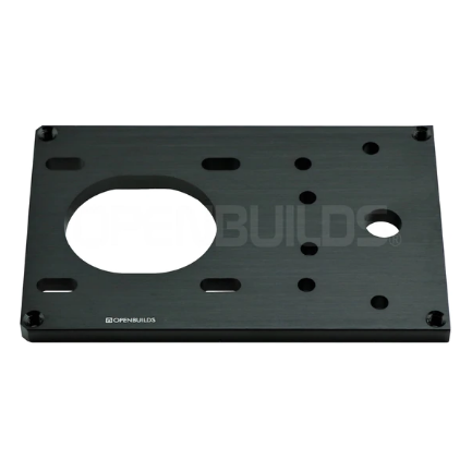 C-Beam® Reduction / Stand Off Plate
