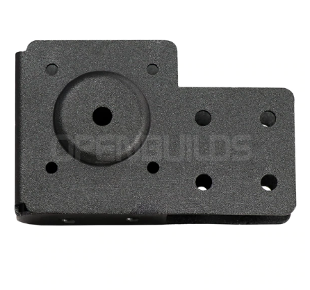 V-Slot® Actuator End Mount