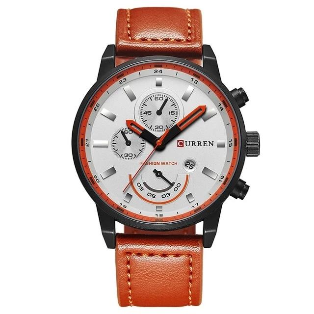 Montre Quartz Wettingen