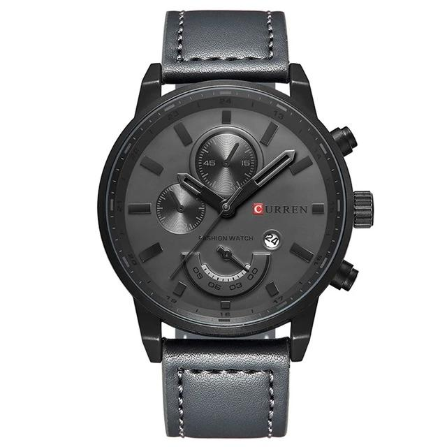 Montre Quartz Lancy