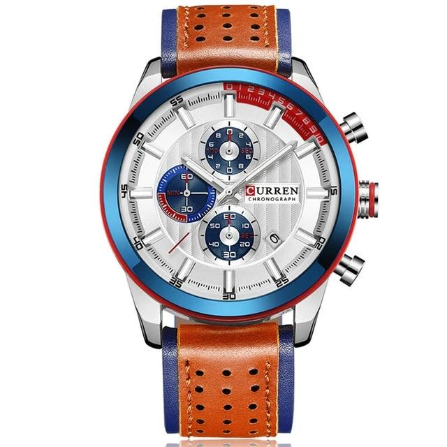Montre Chronographe Sweeting Cay