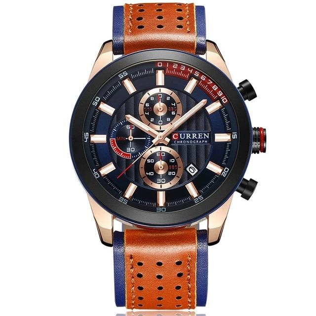 Montre Chronographe Rock Sound