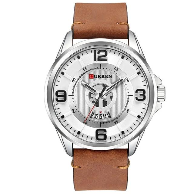 Montre Quartz Newcastle