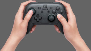 Nintendo Switch Pro Controller - USED