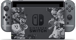 Nintendo Switch Super Smash Bros. Ultimate Edition - Switch - USED