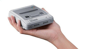 Nintendo Classic Mini: Super Nintendo - USED