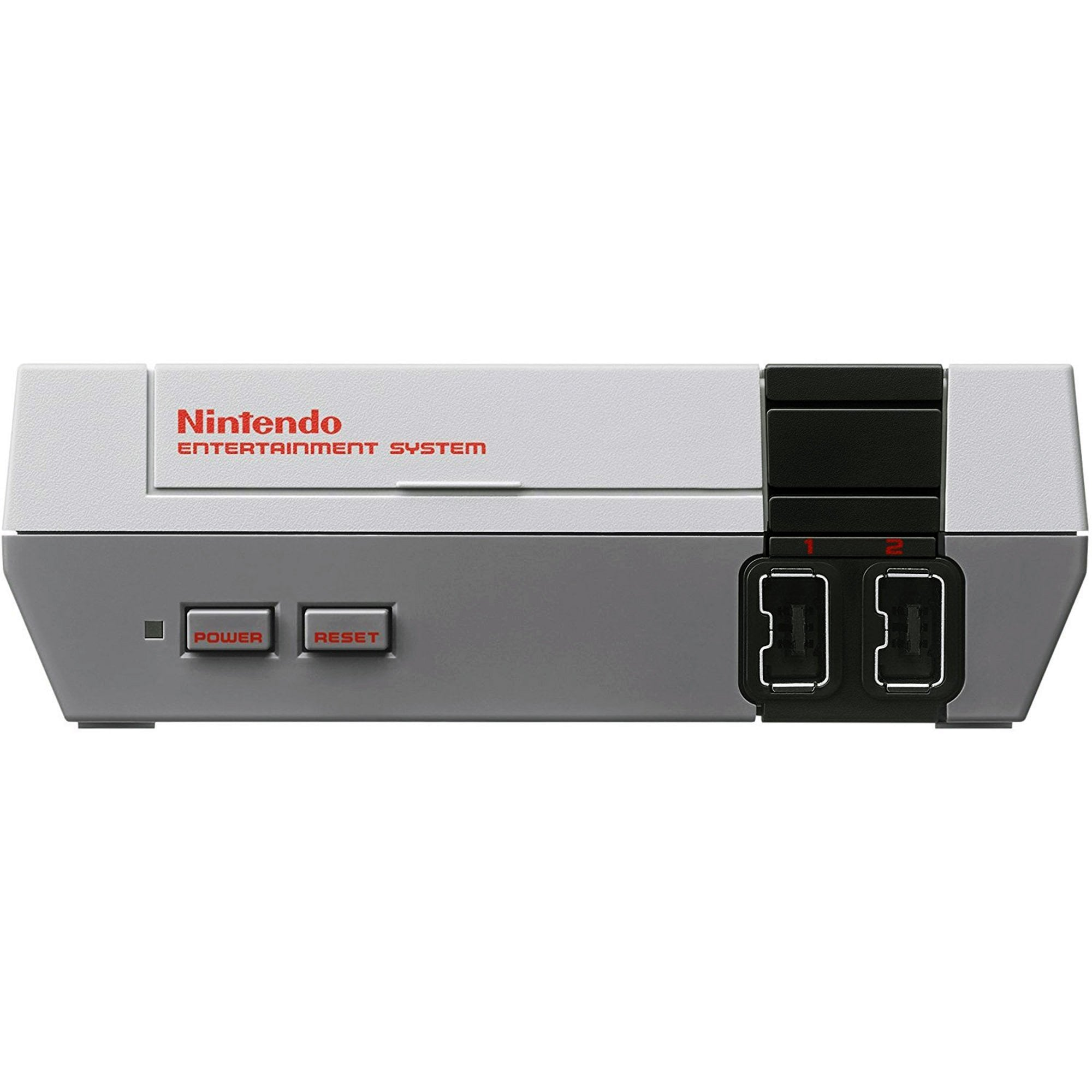 Nintendo Nes Mini Classic Edition Original - USED