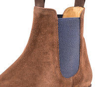 Load image into Gallery viewer, The Individual - Chocolate Chelsea Boot